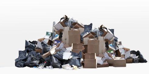 commercial waste-management